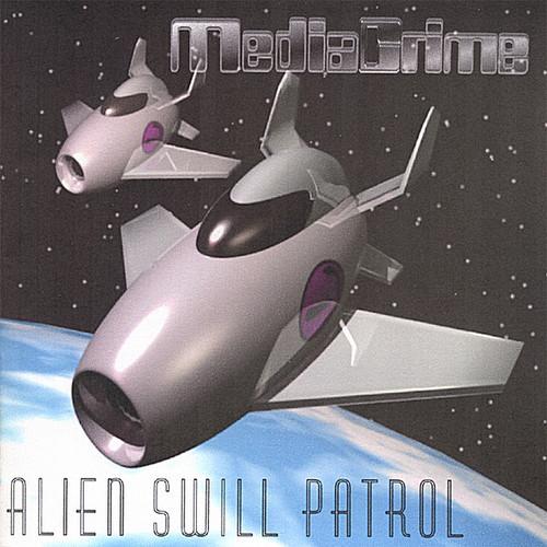 Alien Swill Patrol