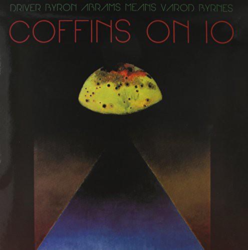 Kay Dot : Coffins on Io