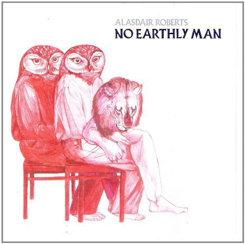 No Earthly Man [Import]