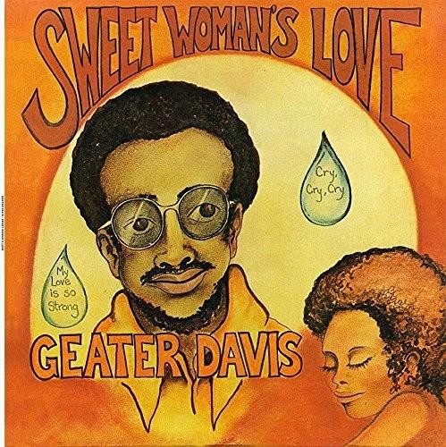Sweet Woman's Love