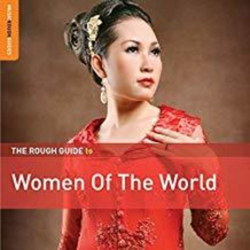 Rough Guide - Rough Guide To Women Of The World
