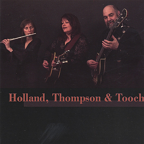 Holland Thompson & Tooch