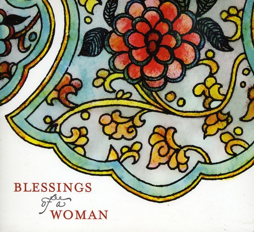 Blessings of a Woman