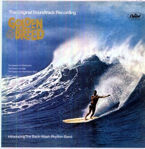 Golden Breed (Original Soundtrack)