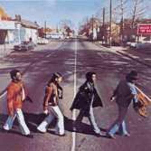 Booker T & The M.G.'s - McLemore Avenue