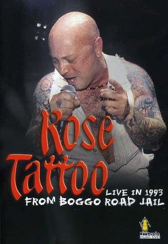 Live in 1993 From Boggo Road Jail