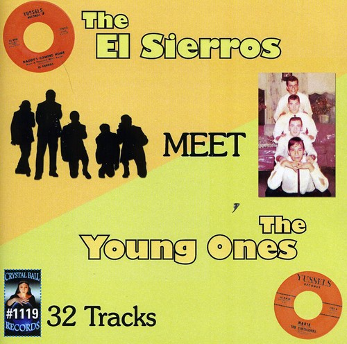 The El Sierros Meet The Young Ones