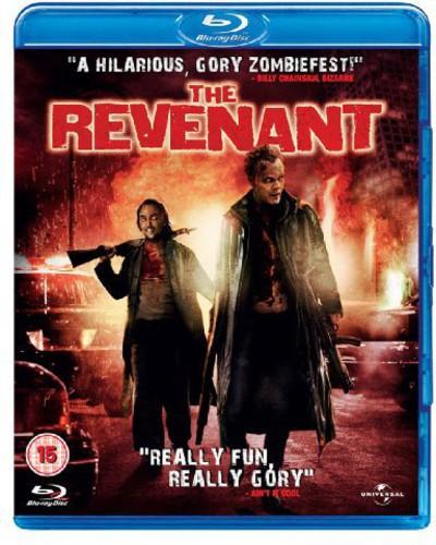 The Revenant [Import]