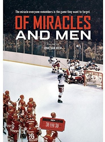 ESPN Films 30 for 30: Of Miracles and Men
