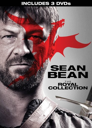 Sean Bean: The Royal Collection - 3 DVD Collection