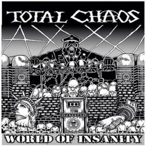 World of Insanity