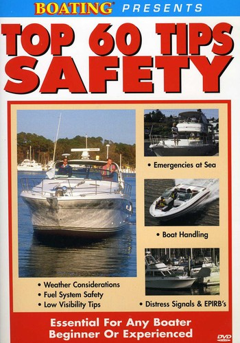 Top 60 Tips Safety