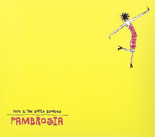 Pambrosia