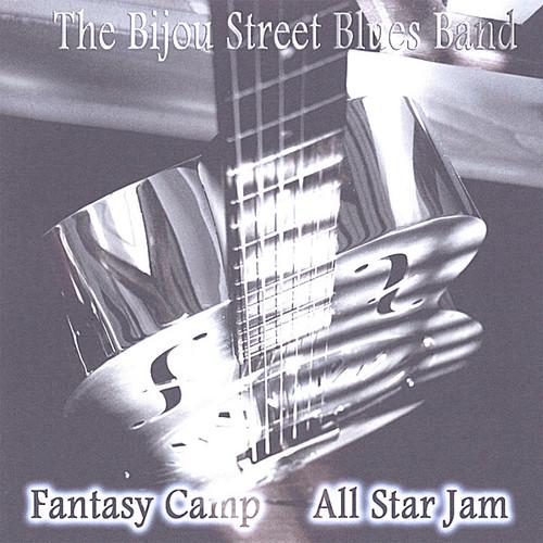 Fantasy Camp All Star Jam