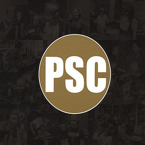 PSC Gold