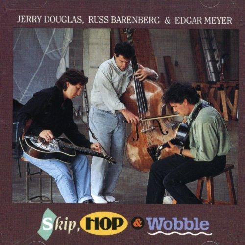 Jerry Douglas - Skip Hop & Wobble