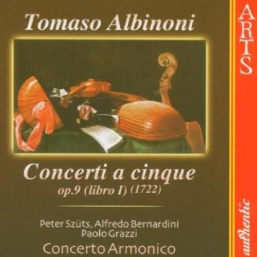 Concerti A Cinque