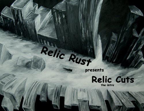 Relic Cuts the Intro