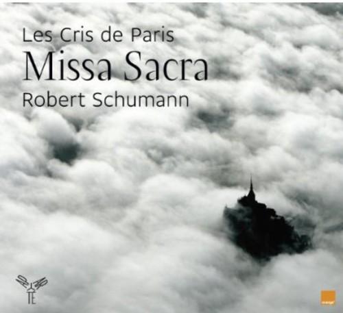 Missa Sacra Op147 /  Vier Dopperchorige Gesange