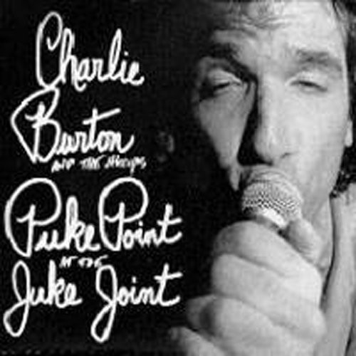 Puke Point at the Juke Joint