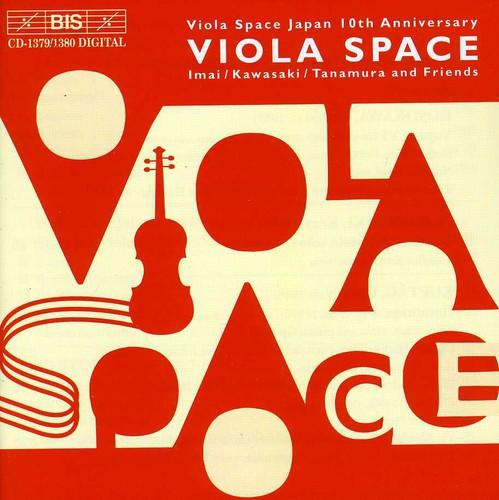 Viola Space Japan 10 Anniversary /  Various