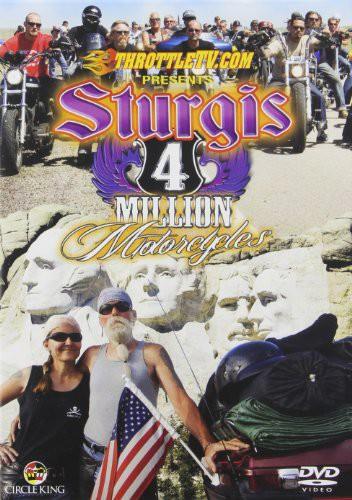 4 Million Motorcycles