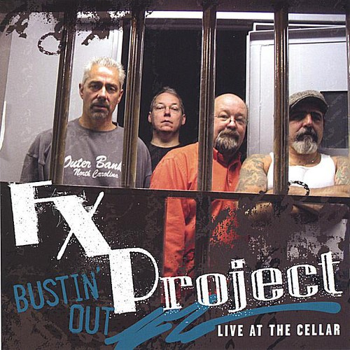 Bustin Out Live at the Cellar
