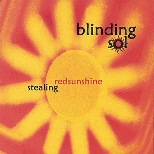 Stealing Red Sunshine