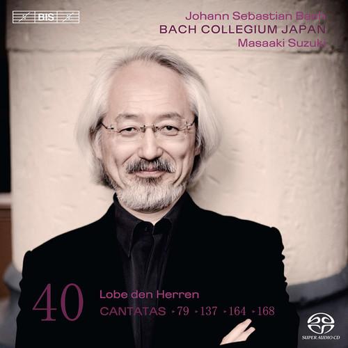 Cantatas 40
