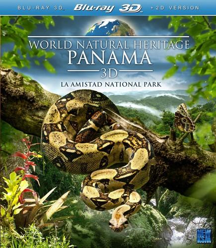 Panama 3D [Import]
