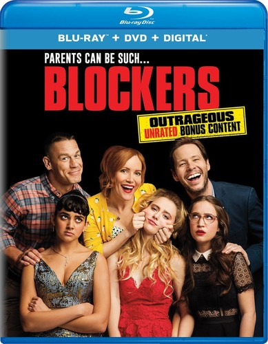 Blockers [Movie] - Blockers