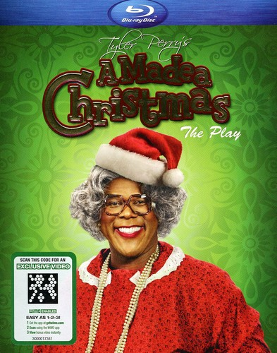 Tyler Perry's Madea [Movie] - Madea Christmas - The Play