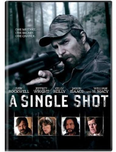 A Single Shot [Movie] - A Single Shot