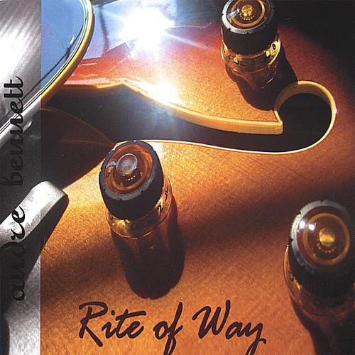Rite of Way