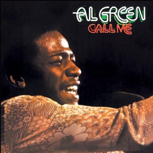 Al Green - Call Me [Digipak]