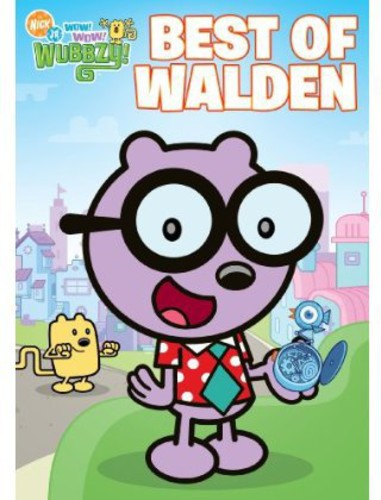 Wubbzy: Best of Walden