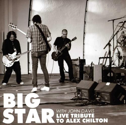 Live Tribute at the Levitt Shell