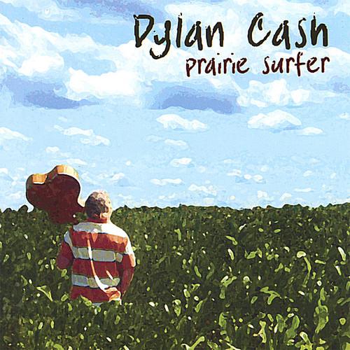 Prairie Surfer