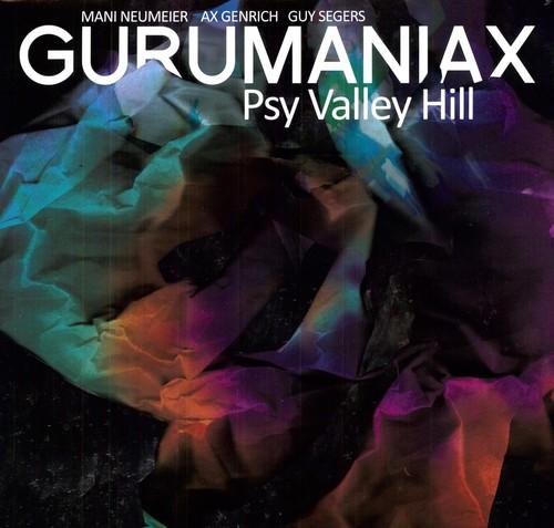Psy Valley Hill