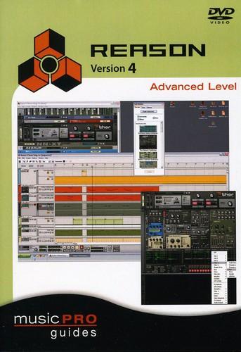 Musicpro Guides: Reason 4 - Advanced Level