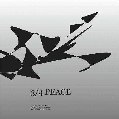 3/ 4 Peace