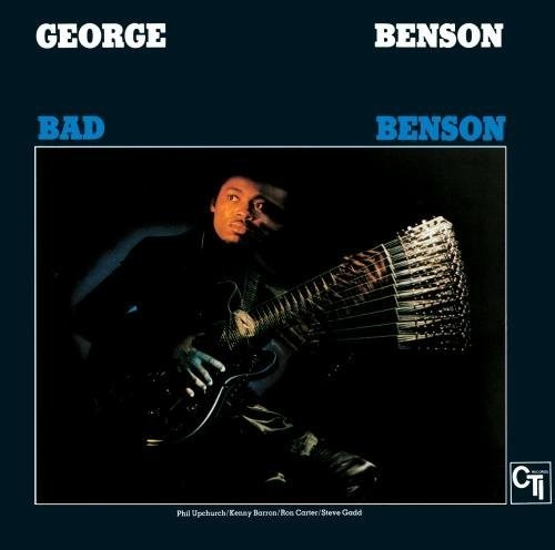 George Benson - Bad Benson (Blu) (Jpn)