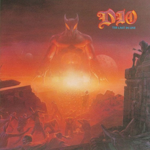 Dio - The Last In Line [RSC 2018 Exclusive LP]
