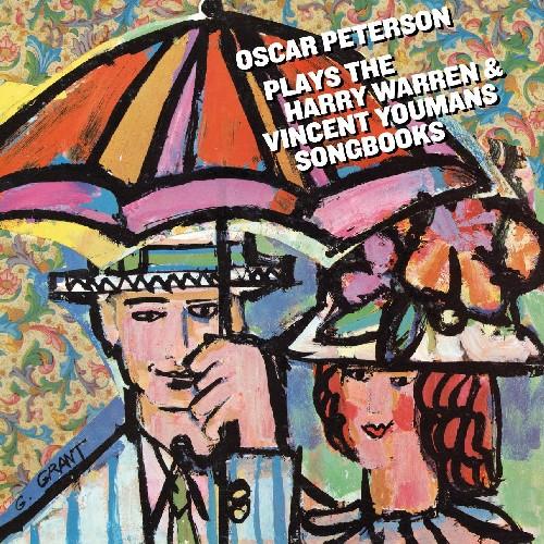 Harry Warren & Vincent Youmans Songbooks [Import]