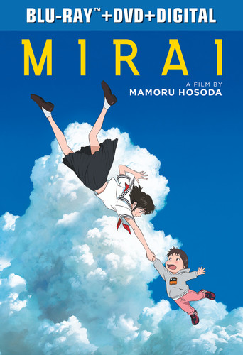 Mirai [Movie] - Mirai