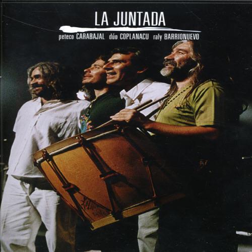 Juntada [Import]