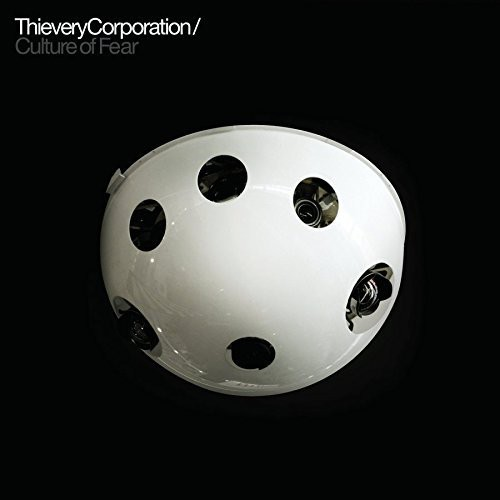 Thievery Corporation - Culture Of Fear [Vinyl]