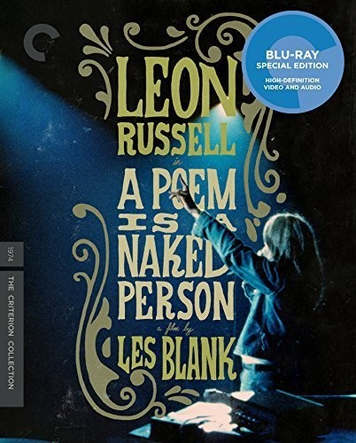 A Poem Is a Naked Person (Criterion Collection)