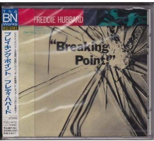 Breaking Point [Import]