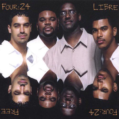 Four24 - Libre/Free *